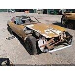 1971 Chevrolet Corvette for sale 101631518
