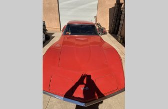 1971 Chevrolet Corvette Stingray Premium Conv w/ 3LT for sale 101400190