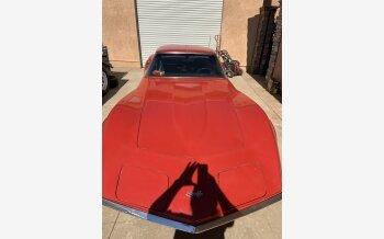 1971 Chevrolet Corvette Stingray Premium Conv w/ 3LT for sale 101400190