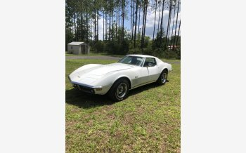 1971 Chevrolet Corvette Coupe for sale 101186377
