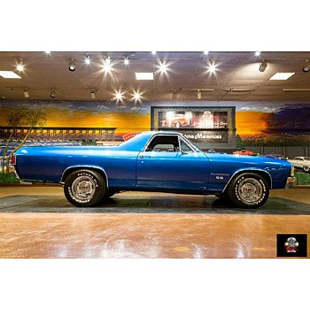 1971 Chevrolet El Camino for sale 100979795