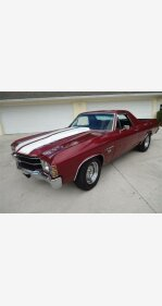 1971 Chevrolet El Camino for sale 101411763