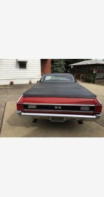 1971 Chevrolet El Camino for sale 100942290
