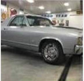 1971 Chevrolet El Camino for sale 100995904