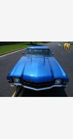 1971 Chevrolet El Camino for sale 101021543