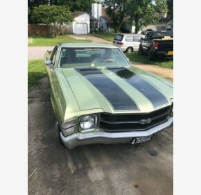 1971 Chevrolet El Camino for sale 101031994