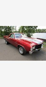 1971 Chevrolet El Camino for sale 101055987