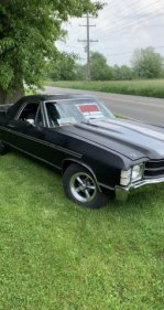 1971 Chevrolet El Camino for sale 101187822
