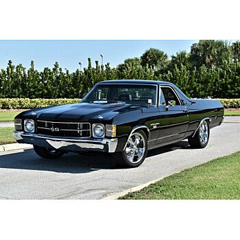 1971 Chevrolet El Camino for sale 101203590