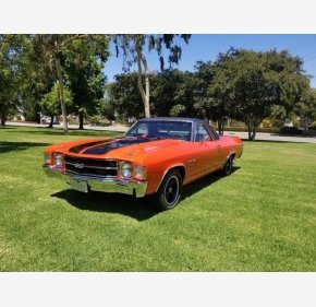 1971 Chevrolet El Camino for sale 101363567