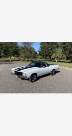 1971 Chevrolet El Camino for sale 101416649