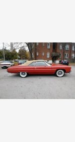 1971 Chevrolet Impala for sale 101061783