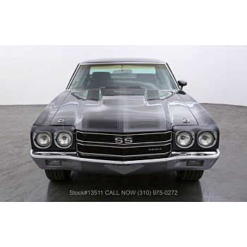 1971 Chevrolet Malibu Coupe for sale 101561836