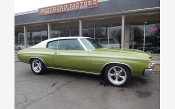 1971 Chevrolet Malibu for sale 101286864