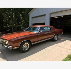 1971 Chevrolet Monte Carlo for sale 101111662