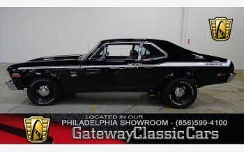 1971 Chevrolet Nova for sale 100964976