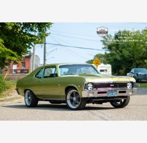1971 Chevrolet Nova for sale 101370594