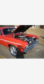 1971 Chevrolet Nova for sale 100825259