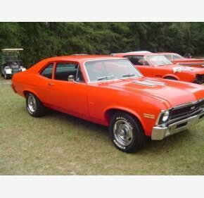1971 Chevrolet Nova for sale 100894391