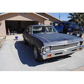 1971 Chevrolet Nova for sale 100971072