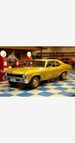 1971 Chevrolet Nova for sale 100984432