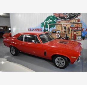 1971 Chevrolet Nova for sale 101040794