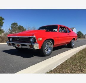 1971 Chevrolet Nova for sale 101062630