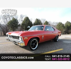 1971 Chevrolet Nova for sale 101064583
