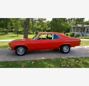 1971 Chevrolet Nova for sale 101073569