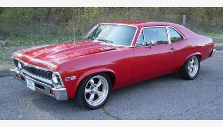 1971 Chevrolet Nova for sale 101113962