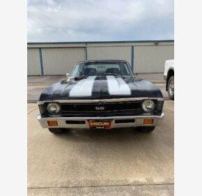 1971 Chevrolet Nova for sale 101136394