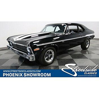 1971 Chevrolet Nova for sale 101160526
