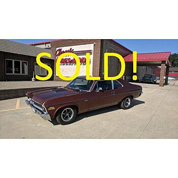 1971 Chevrolet Nova for sale 101172987