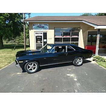 1971 Chevrolet Nova for sale 101175900