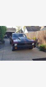 1971 Chevrolet Nova for sale 101201115
