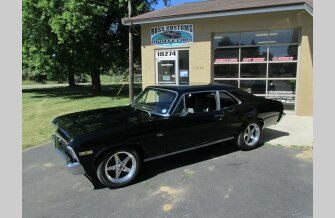 1971 Chevrolet Nova for sale 101237959