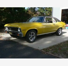 1971 Chevrolet Nova for sale 101264644