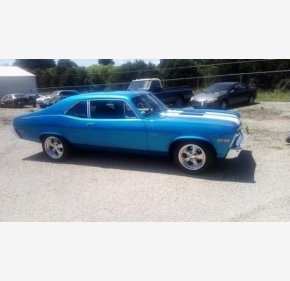 1971 Chevrolet Nova for sale 101265063