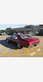 1971 Chevrolet Nova for sale 101265217