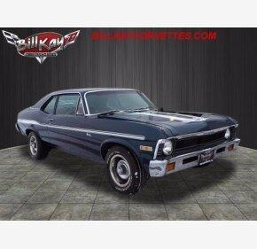 1971 Chevrolet Nova for sale 101269816