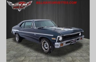 1971 Chevrolet Nova for sale 101269816