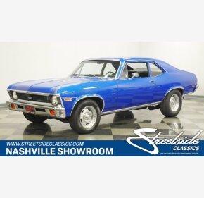 1971 Chevrolet Nova for sale 101354545