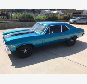 1971 Chevrolet Nova for sale 101357337