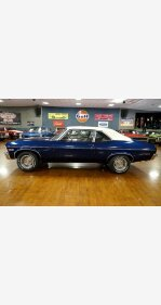 1971 Chevrolet Nova for sale 101371242