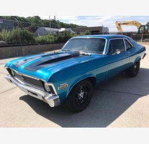 1971 Chevrolet Nova for sale 101372552