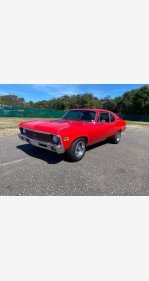 1971 Chevrolet Nova for sale 101376031
