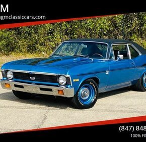 1971 Chevrolet Nova for sale 101380750