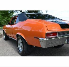 1971 Chevrolet Nova for sale 101390356