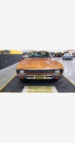 1971 Chevrolet Nova for sale 101401044