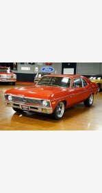 1971 Chevrolet Nova for sale 101401620